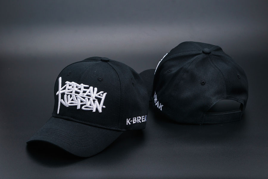 K-BREAK CAP