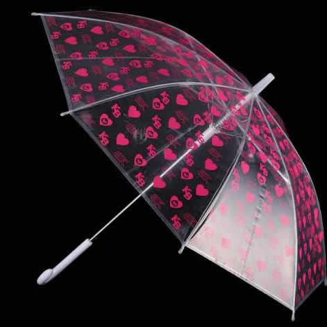 アイラブビニール傘
